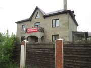 Продается дом в д.Лугинино - Фото 1
