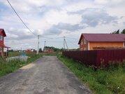 Участок в дачном поселке 60 км. дер. Васютино. Горьковское ш - Фото 5