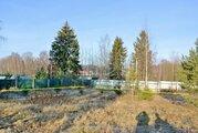 Участок 24 сотки в охраняемой зоне, 14 км от МКАД по Пятницкому шоссе - Фото 5