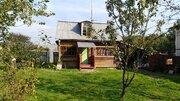 Продам 12 соток с домом в щелковском районе - Фото 2