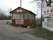 Ресторан, кафе (общепит), город Цюрупинск - Фото 2