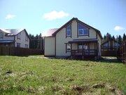 Продаётся новый дом 225 кв.м в пос. Подосинки с участком 10 соток. - Фото 2