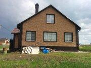 Дом п. Ближняя Игуменка - Фото 1