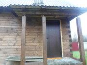 Дом 85 кв.м. на уч. 15 сот (схн; ДНП) в р-не д. Новинки - Фото 4