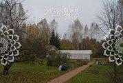 Коттедж в деревне. Егорьевское ш, 33 км от МКАД, Донино. - Фото 2