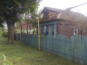 Участок 30 соток с домом, газ, водопровод, ИЖС, отличное место у озера - Фото 3