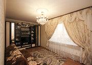 Продам 2-к квартиру, Новоивановское рп, Московская область, . - Фото 4