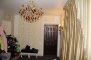 Дом одноэтажный бревно плюс пеноблоки в городе Александров район Искож - Фото 2