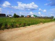 Земельный участок, Раменский район, д. Григорово, ул. Виноградная - Фото 3