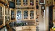 Продаю в ЗАО 4-х комнатную квартиру с 20-метровой кухней - Фото 4