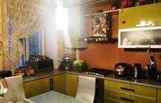 3к квартира с дизайнерским ремонтом, современной мебелью и техникой - Фото 4