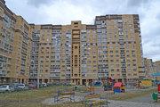 Продаётся 2-х комнатная квартира п. Аничково, ЖК Аничково д.4 - Фото 1