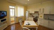 Купить квартиру с ремонтом в Мысхако, вблизи от моря. - Фото 5