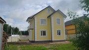Продаётся коттедж 140 кв.м на участке 6 соток д. Меленки - Фото 4