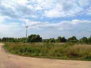 15 сот ИЖС в д.Никифорово - 90 км Щёлковское шоссе - Фото 3
