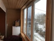 3-х комнатная квартира общей площадью 64 кв.м. ул.Павловского д.32 - Фото 4