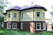 Продажа дома, Вешки, Мытищинский район, Нет улица - Фото 1