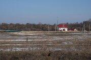 Участок на реке Оке, Серпуховский район, д. Лужки. - Фото 2