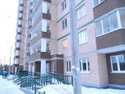 Квартира в Пушкинском районе п.Зеленоградский