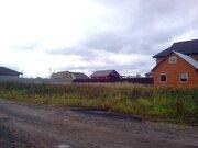 Участок ИЖС с. Ямкино, 12сот, с нов. домом, огорожен с 2-х стр. - Фото 5