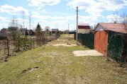 Участок 12,7 соток в дачном поселке Механик, в 1 км от ж\д Арсаки - Фото 3
