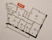 Квартира в Серебряной Подкове - Фото 3