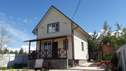 Дом для ПМЖ в деревне Леоново - Фото 1