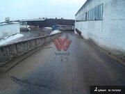 Сдаюсклад, Нижний Новгород, улица Чаадаева, 43б