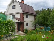 Дом 2-х эт. на участке 15 соток с прудом Наро-Фоминск - Фото 1