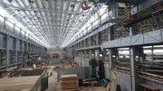 Производственно-складской комплекс в г. Протвино, площадью 12 500 м2 - Фото 5