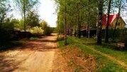 Участок 10 соток в деревне Редино, 43 км от МКАД Ленинградского шоссе - Фото 4
