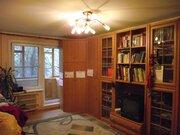 Двухкомнатная квартира в центре города Краснознаменск - Фото 1