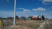 Земельный участок, с. Нижнее Хорошово, Коломенский р-н - Фото 5