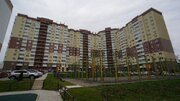 Новая Видовая Трехкомнатная Квартира с Качественным ремонтом. - Фото 1