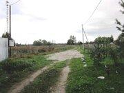 Продам участок 12 сот. ИЖС в д. Мякишево, Талдомского р-на. - Фото 3