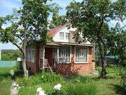 Дом в деревне Городище Чеховского района - Фото 2