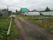 Участок 10 соток в д. Юшково, ул. Полевая - Фото 3