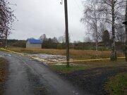 Участок 13 соток ИЖС в поселке Кривко, Приозерский р-н. - Фото 1