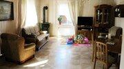 Жилой дом 150 кв.м. для постоянного прож, магистральный газ. 7 соток., Продажа домов и коттеджей в Голицыно, ID объекта - 502116724 - Фото 15