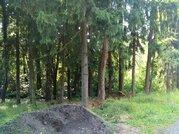 45 соток, 22 км от МКАД, Минка, Жаворонки - Фото 1