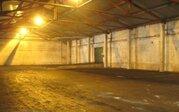 Аренда склада до 2700 м2, Рязанское шоссе, 7км от МКАД - Фото 2