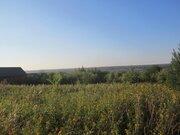Участок с панорамным видом на реке Ока Симферопольское шоссе - Фото 5