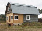 Продается дом на 10 сотках - Фото 1