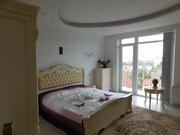 Квартира для респектабельной семьи, привыкшей к простору и свободе.