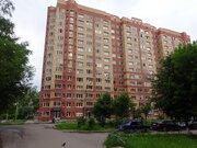 1 к. квартиру в монолитно кирпичном доме, г. Серпухов ул. Фрунзе. - Фото 1