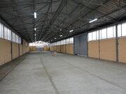 Складской комплекс с ж/д веткой + участок 56 сот, ул. Круговая - Фото 3