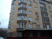 2 комнатная квартира в г.Москва, ул. 3-я Филевская. д.5