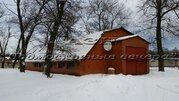 Осташковское ш. 12 км от МКАД, Пирогово, Коттедж 530 кв. м - Фото 1