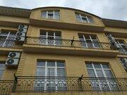 Гостиница в Адлере в курортном городке - Фото 1