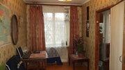 Двухкомнатная квартира в Долгопрудном в кирпичном доме - Фото 1